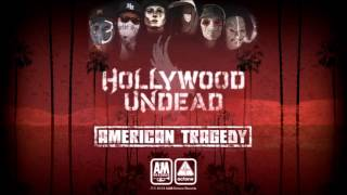 Hollywood Undead - Hear Me Now (Instrumental)