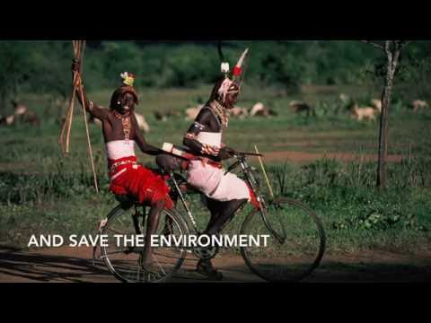 Saving Kenya's Environment Through Family Planning