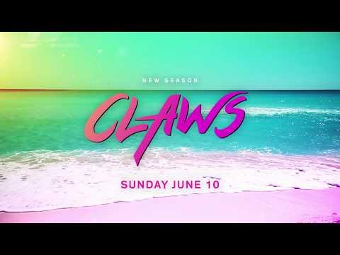 Claws Season 2 Promo 'Girl Gang'