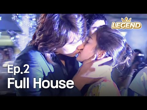 Full house                ep 2  sub   eng