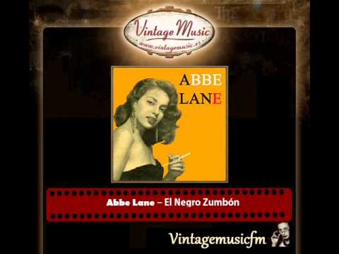 Abbe Lane – El Negro Zumbón (Anna)