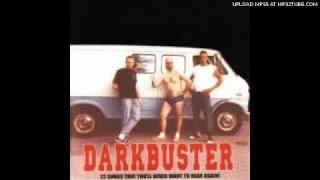 Darkbuster - Cheap Wine bass cover