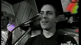 "Toad The Wet Sprocket ""Is It For Me"" / ""Nightingale Song"" acoustic JBTV 1992"