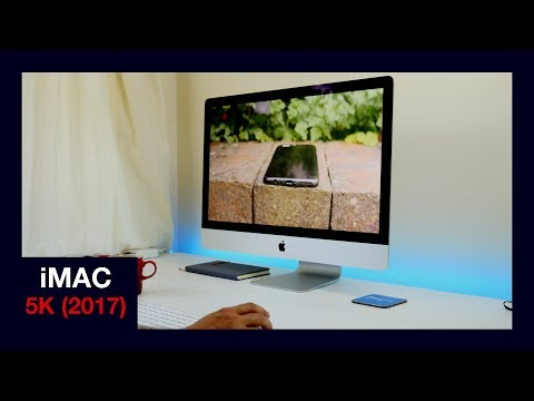 Apple iMac 5K 27-inch (2017) review - All you need to know in two minutes