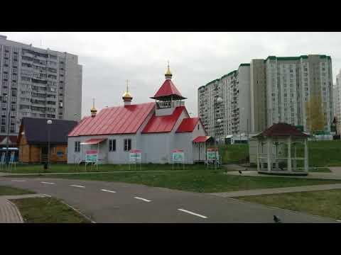 Храм никольское татарстан