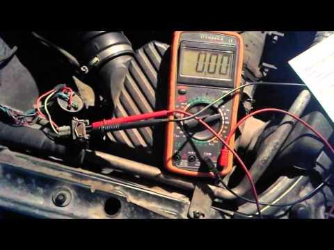 Датчики температуры охлаждающей жидкости чери амулет