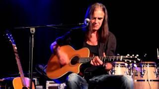 Axel Kowollik - (Chris Whitley) Kick The Stones  2014.Budapest
