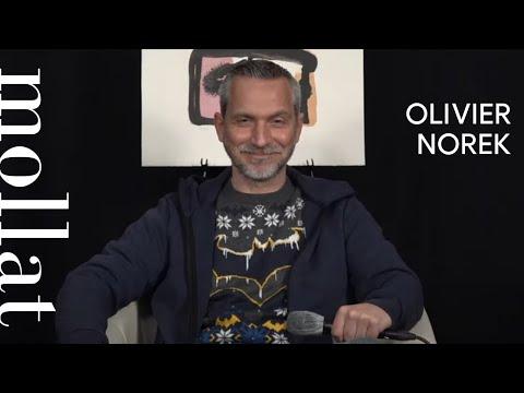Olivier Norek - Impact