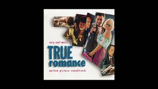 "True Romance Soundtrack Track 4 ""Wounded Bird"" Charles & Eddie"