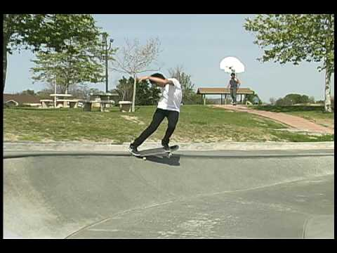 Damato Skatepark