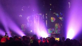 "Animal Collective ""Guy's Eyes"" Calvin Theater, Northampton MA 05/24/17"