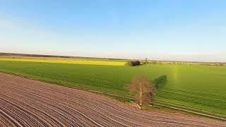Springtime // dji fpv drone