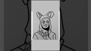 Como Dibujar Al Conejo Saqueador De Fortnite ฟร ว ด โอออนไลน ด