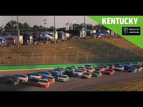 NASCAR クエーカー・ステート400フル動画