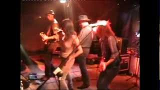"The Rockin' Factory: ""Road Runner"" (Aerosmith/Bo Diddley) -- Live Prato allo Stelvio 2010"