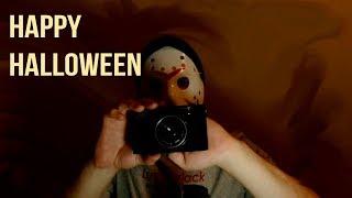 АСМР Мурашки от Джейсон Вурхиз - Halloween ASMR