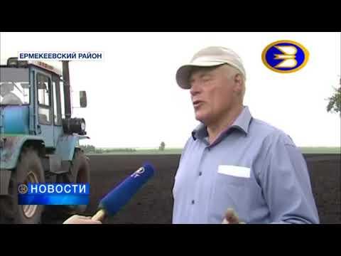 В Башкортостане одним из крестьянско-фермерских хозяйств руководит женщина