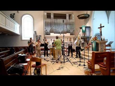 """Wir beten an den Vater"" aus Feiert Jesus 4, CD-Aufnahme-Mitschnitt"