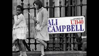 Ali Campbell -   Got To Get You Into My Life The Beatles  2010
