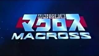 超時空要塞マクロスOP