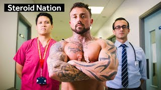 Steroid Nation | Newsbeat Documentaries