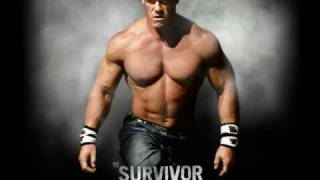 Spoilin' for a Fight - AC/DC (WWE Survivor Series 2008) (HQ)
