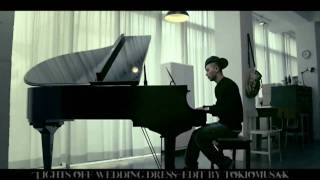 Lights Off Wedding Dress - Jay Sean & Taeyang - MV Edit *