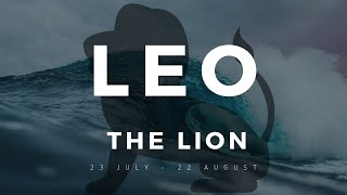 Leo Zodiac Sign? INCREDIBLE Facts, Personality & Traits UNVEILED!