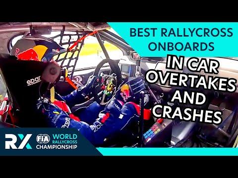 Best On-Boards! | Part 1 | World Rallycross
