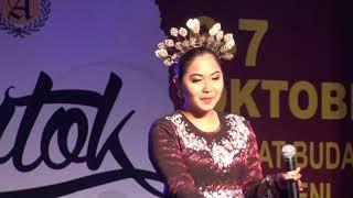 PERTANDINGAN NYANYIAN SOLO IRAMA MALAYSIA 06 OKTOBER 2017
