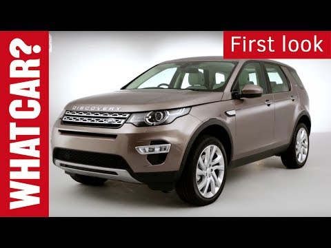 WORLD EXCLUSIVE: Five things you need to know about the 2015 Land Rover Discovery Sport - What Car?