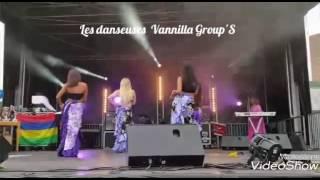 """""""Pou twa mame"""" par Vannilla Group'S"""