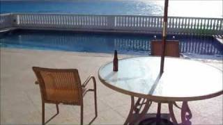 preview picture of video 'Andrew/Anneke's place Barbados 2010'