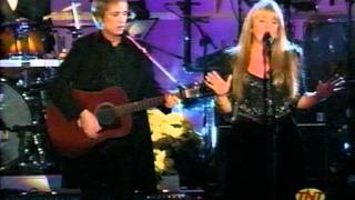 "Stevie Nicks with Tom Petty & The Heartbreakers - ""Silent Night"""
