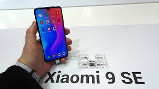 Video: Xiaomi Mi 9 SE Global, video anteprima dal MWC 201 ...