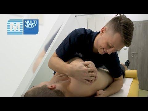 Zaznaczyć w przyczynach mięśni