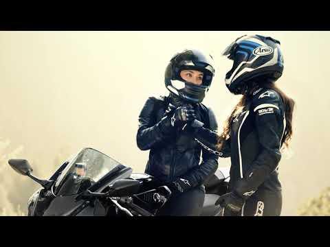 2022 Yamaha YZF-R7 in Brilliant, Ohio - Video 1