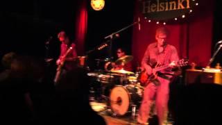 The Feelies - Moscow Nights - Club Helsinki - April 28, 2012