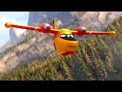PLANES 2 Bande Annonce VF