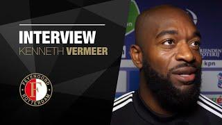 INTERVIEW | Vermeer over penalty en gelijkspel in Heerenveen