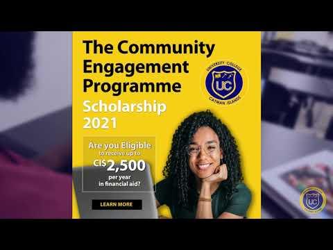 Community Engagement Programme