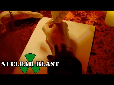 DEATH ANGEL - Immortal Behated (OFFICIAL MUSIC VIDEO)
