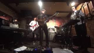 """""""Cold Turkey"""" LENNONS : John Lennon Cover Band"""