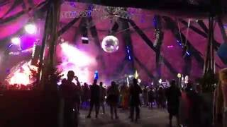 Sonny Fodera @ EDC Las Vegas 2016- Day 2