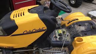cub cadet i1046 drive belt replacement - 免费在线视频最佳电影电视