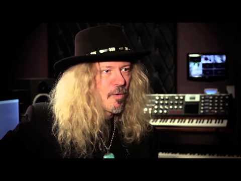 Mark Fitchett Interview