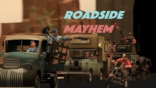[SFM] Roadside Mayhem [Saxxy Awards 2015 Extended]