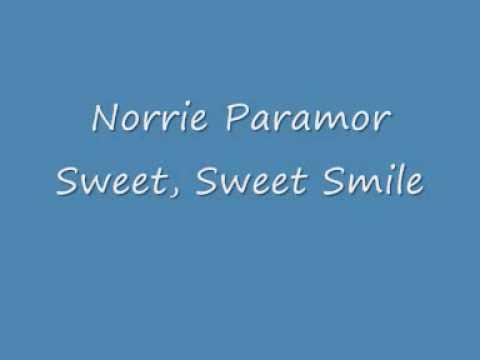 Norrie Paramor - Sweet, Sweet Smile.wmv