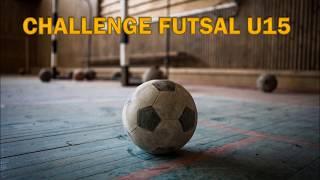 Challenge Futsal U15