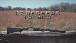 CZ Redhead Premier